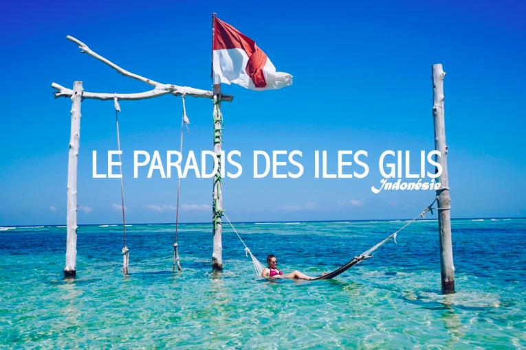 LE PARADIS DES ILES GILIS