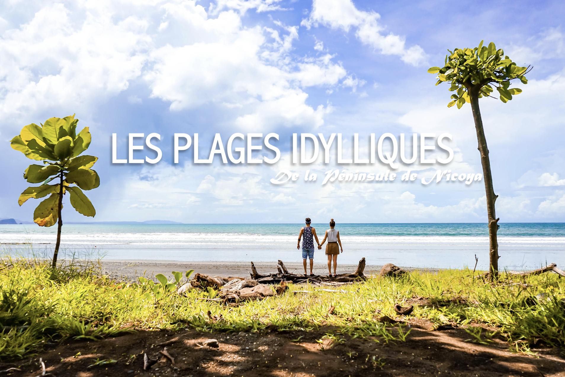 LES PLAGES IDYLLIQUES | de la Péninsule de Nicoya (image).png
